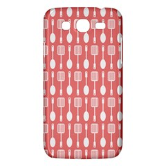Pattern 509 Samsung Galaxy Mega 5 8 I9152 Hardshell Case  by creativemom