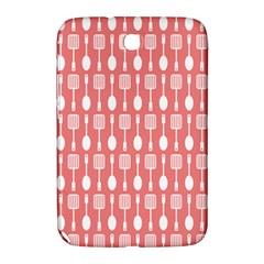Pattern 509 Samsung Galaxy Note 8 0 N5100 Hardshell Case  by creativemom