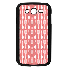 Pattern 509 Samsung Galaxy Grand Duos I9082 Case (black) by creativemom