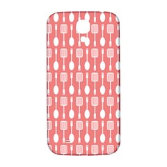 Pattern 509 Samsung Galaxy S4 I9500/i9505  Hardshell Back Case by creativemom