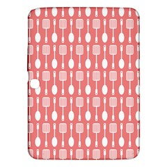 Pattern 509 Samsung Galaxy Tab 3 (10 1 ) P5200 Hardshell Case  by creativemom