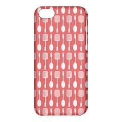 Pattern 509 Apple Iphone 5c Hardshell Case by creativemom