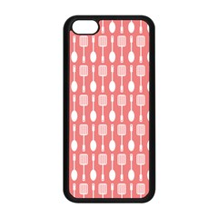 Pattern 509 Apple Iphone 5c Seamless Case (black) by creativemom