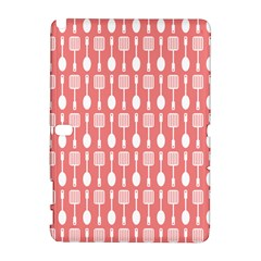 Pattern 509 Samsung Galaxy Note 10 1 (p600) Hardshell Case by creativemom