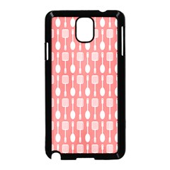 Pattern 509 Samsung Galaxy Note 3 Neo Hardshell Case (black) by creativemom
