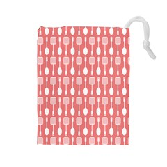 Pattern 509 Drawstring Pouches (large)  by creativemom