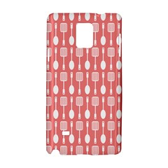 Pattern 509 Samsung Galaxy Note 4 Hardshell Case by creativemom