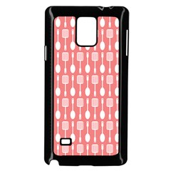Pattern 509 Samsung Galaxy Note 4 Case (black) by creativemom