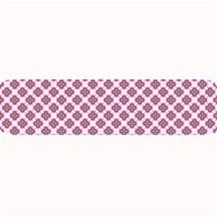 Cute Pretty Elegant Pattern Large Bar Mats