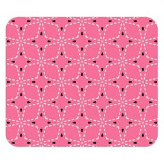 Cute Pretty Elegant Pattern Double Sided Flano Blanket (small)  by creativemom