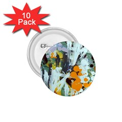 Abstract Country Garden 1 75  Buttons (10 Pack) by digitaldivadesigns