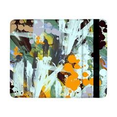 Abstract Country Garden Samsung Galaxy Tab Pro 8 4  Flip Case by digitaldivadesigns