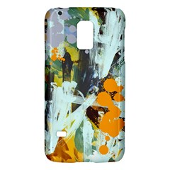 Abstract Country Garden Galaxy S5 Mini by theunrulyartist