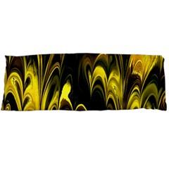 Fractal Marbled 15 Body Pillow Cases (dakimakura)  by ImpressiveMoments