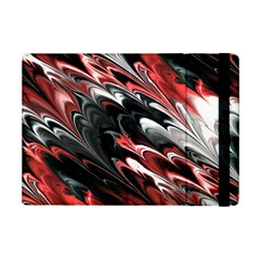 Fractal Marbled 8 Ipad Mini 2 Flip Cases by ImpressiveMoments