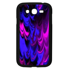 Fractal Marbled 13 Samsung Galaxy Grand DUOS I9082 Case (Black) by ImpressiveMoments