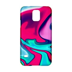 Fluid Art 22 Samsung Galaxy S5 Hardshell Case