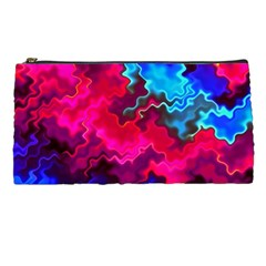 Psychedelic Storm Pencil Cases by KirstenStar