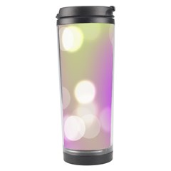 Modern Bokeh 7 Travel Tumblers by ImpressiveMoments