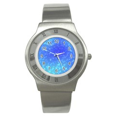 Modern Bokeh 8 Stainless Steel Watches by ImpressiveMoments