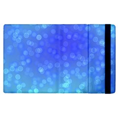 Modern Bokeh 8 Apple iPad 3/4 Flip Case by ImpressiveMoments