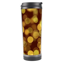 Modern Bokeh 9 Travel Tumblers by ImpressiveMoments