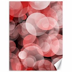 Modern Bokeh 10 Canvas 18  X 24   by ImpressiveMoments