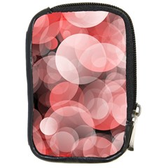 Modern Bokeh 10 Compact Camera Cases by ImpressiveMoments