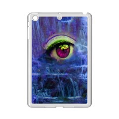Waterfall Tears Ipad Mini 2 Enamel Coated Cases by icarusismartdesigns