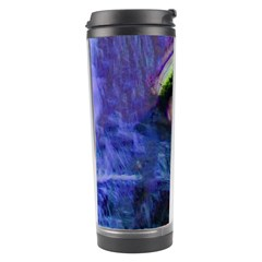 Waterfall Tears Travel Tumblers by icarusismartdesigns