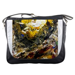 Surreal Messenger Bags by timelessartoncanvas