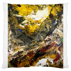 Surreal Large Cushion Cases (one Side)  by timelessartoncanvas