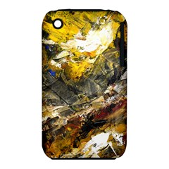 Surreal Apple Iphone 3g/3gs Hardshell Case (pc+silicone) by timelessartoncanvas
