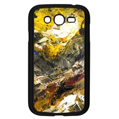 Surreal Samsung Galaxy Grand Duos I9082 Case (black) by timelessartoncanvas