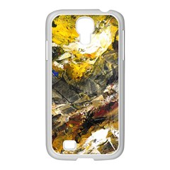 Surreal Samsung Galaxy S4 I9500/ I9505 Case (white) by timelessartoncanvas