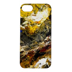Surreal Apple Iphone 5s Hardshell Case by timelessartoncanvas