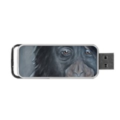 Humans Portable Usb Flash (one Side)