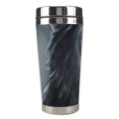 Humans Stainless Steel Travel Tumblers by timelessartoncanvas
