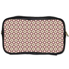 Cute Pretty Elegant Pattern Toiletries Bags by creativemom