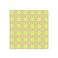 Cute Pretty Elegant Pattern Satin Bandana Scarf by creativemom