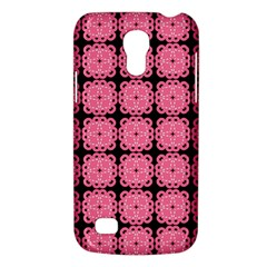 Cute Pretty Elegant Pattern Galaxy S4 Mini by creativemom