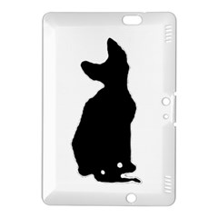Cornish Rex Silo Kindle Fire HDX 8.9  Hardshell Case by TailWags