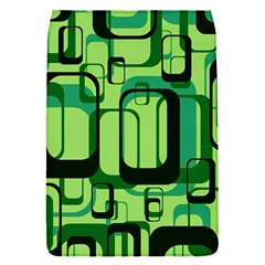 Retro Pattern 1971 Green Flap Covers (s)  by ImpressiveMoments