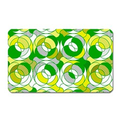 The 70s Magnet (Rectangular) by ImpressiveMoments