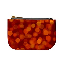 Modern Bokeh 12 Mini Coin Purses by ImpressiveMoments