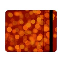 Modern Bokeh 12 Samsung Galaxy Tab Pro 8 4  Flip Case by ImpressiveMoments