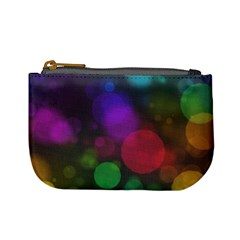 Modern Bokeh 15 Mini Coin Purses by ImpressiveMoments