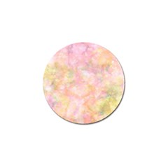 Softly Lights, Bokeh Golf Ball Marker (10 Pack) by ImpressiveMoments