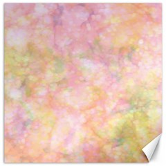 Softly Lights, Bokeh Canvas 12  X 12   by ImpressiveMoments