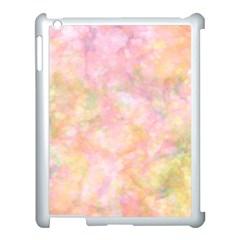 Softly Lights, Bokeh Apple Ipad 3/4 Case (white)